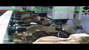 فروش دستگاه منبت کاری روی چوب ۰۲۱۴۴۲۹۳۷۹۰