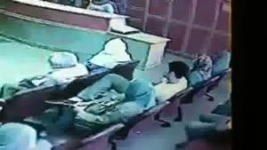 دزدی در ایران