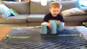 رکورد بچه