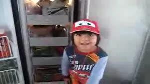 بچه پرو که میگن اینه