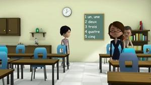 دوره آموزش سریع فرانسه – درس ۹
