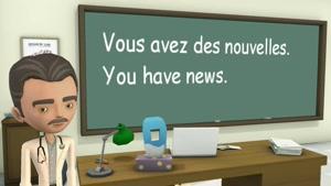 یادگیری زبان فرانسه- گرامر ۳
