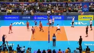 خلاصه بازی ایران ۳_آلمان ۲