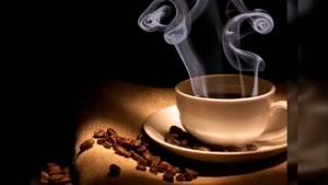 اطلاعاتی در مورد خوردن قهوه