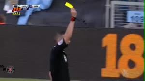 منچستر سیتی ۱ - ۰ منچستر یونایتد