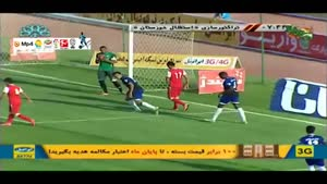 تراکتورسازی ۰-۰ استقلال خوزستان