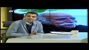 درگذشت محمد علی اینانلو
