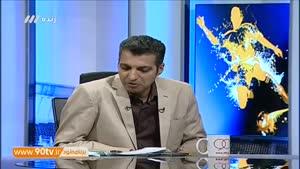 آخرین وضعیت بیماری جواد خیابانی (نود ۲۶ مهر)