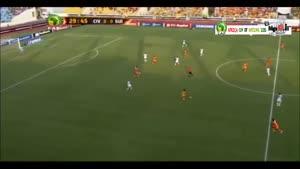 ساحلعاج ۱-۱ گینه
