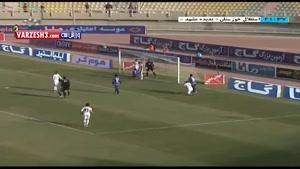 استقلال خوزستان ۲-۱ پدیده