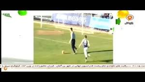 برنامه فوتبال ۱۲۰ - فان بخش دوم
