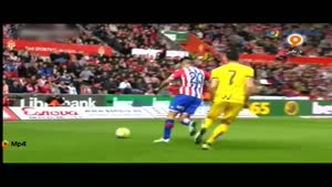رقابت های لالیگای اسپانیا