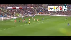 نروژ ۲-۰ کرواسی