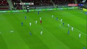 روسیه 0 - برزیل 3