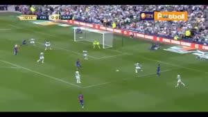 سلتیک ۱-۳ بارسلونا