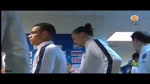 برنامه فوتبال۱۲۰ -رقابت های فوتبال فرانسه