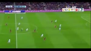 بارسلونا ۶-۱ سلتاویگو