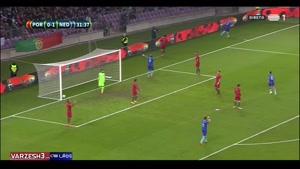پرتغال 0 - هلند 3
