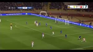 موناکو ۰-۰ یوونتوس