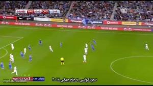 یونان ۰ - کرواسی۰