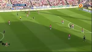 رئال مادرید ۴ - ۰ گرانادا