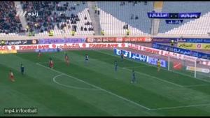 پرسپولیس ۱-۰ استقلال خوزستان