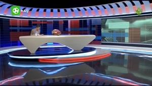 واکنش فردوسی پور به توهین مترجم برانکو در لایو محسن مسلمان