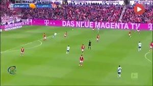 مرور هفته نهم بوندسلیگا آلمان فصل 19-2018