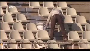 آخرین نود درجه احتمالی فصل با مرور طنز مسابقات هفته سی لیگ برتر