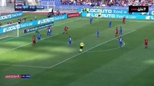 آ اس رم 0 - فیورنتینا 2