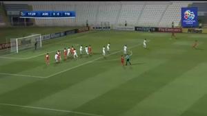 لیگ قهرمانان آسیا ۲۰۱۸ الاهلی عربستان ۲ تراکتورسازی ۰