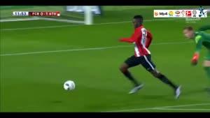 بارسلونا ۳-۱ اتلتیکو بیلبائو