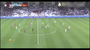 آنالیز تیم ملی و فوتبال قطر