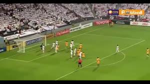 امارات ۰-۱ استرالیا
