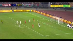 ولز 0 - اروگوئه 1