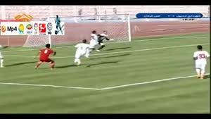 شهرداری اردبیل ۱-۰ مس کرمان