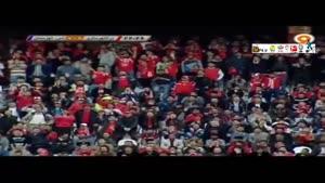 تراکتورسازی ۳-۰ استقلال خوزستان