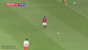 اوراوارد 3-0 ججو یونایتد