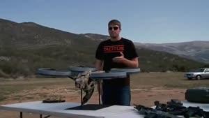 سلاح روسي عجيب