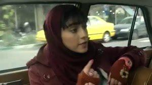 فیلم سینمایی ایرانی ( فراری )