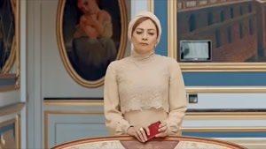 فیلم سینمایی ایرانی ( آینه بغل)