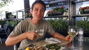 سفرنامه غذا - اسپانیا بارسلونا - قسمت اول