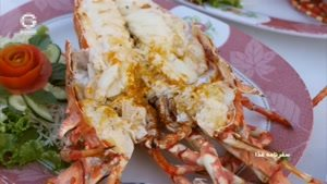 سفرنامه غذا در بانکوک تایلند قسمت سوم