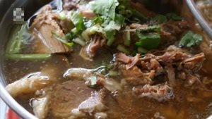 سفرنامه غذا در بانکوک تایلند قسمت چهارم
