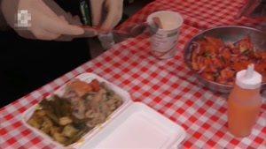 غذاهای خیابانی در ایتالیا قسمت 5