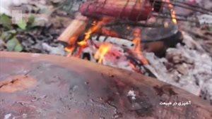 طرز تهیه گوشت دودی
