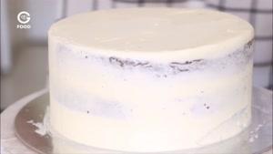 تزیین کیک - کیک با تزیین مناسب تولد