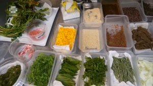 سفرنامه غذا در بانکوک تایلند قسمت پنجم
