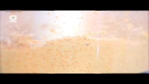 طرز تهیه کره بادام خانگی