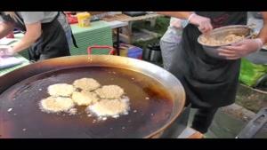 غذای خیابانی در لهستان